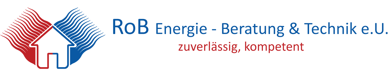 Header RoB Energie Beratung & Technik e.U.